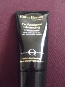Karin Herzog - Professional cleansing