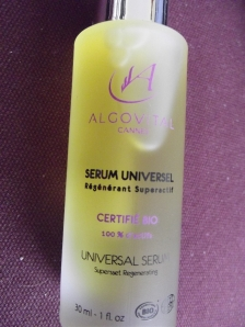 Alcovital - Serum universel