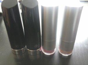 mes rouges à lèvres d'amour (2)