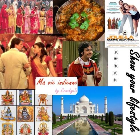 ma vie indienne