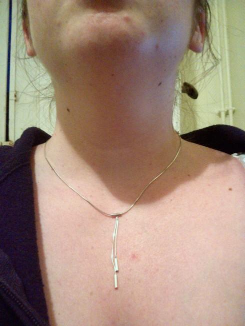 Mon collier d'amour