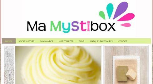 ma mystibox