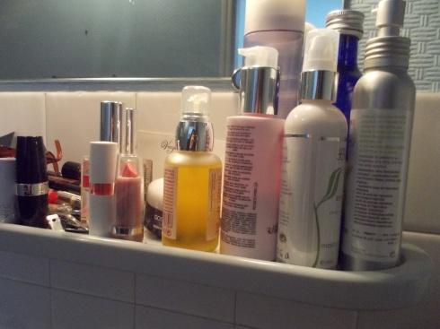 Soins et make up