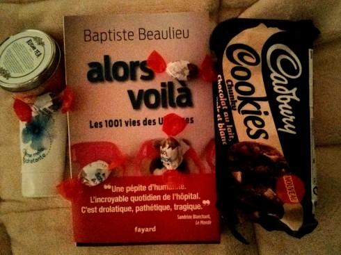 Concours Alors Voilà - Cocooning
