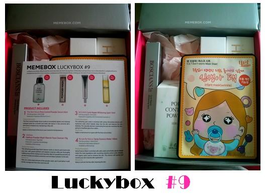 Luckybox 9