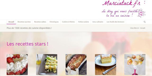 Marciatack