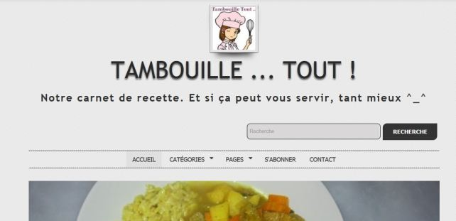 Tambouille tout