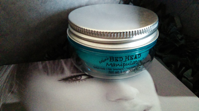 Tigi bed head Manipulator pate texturisante